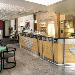 Отель ARVENA Messe Hotel Германия, Нюрнберг - отзывы, цены и фото номеров - забронировать отель ARVENA Messe Hotel онлайн гостиничный бар