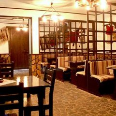 Отель Guest House Pekliuk питание фото 2