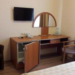 Обериг Отель 3* Номер Комфорт с двуспальной кроватью фото 5