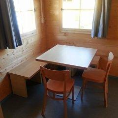 Отель Camping Amerika Чехия, Франтишкови-Лазне - отзывы, цены и фото номеров - забронировать отель Camping Amerika онлайн удобства в номере фото 2