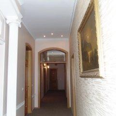 Гостиница Лафаетт интерьер отеля фото 2
