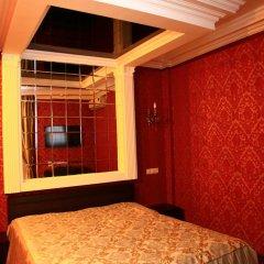Мини-Отель Дюна комната для гостей фото 5