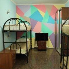 Гостиница Astana Best Hostel Казахстан, Нур-Султан - отзывы, цены и фото номеров - забронировать гостиницу Astana Best Hostel онлайн комната для гостей фото 5