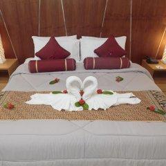 Отель Impress Resort 3* Номер Делюкс с различными типами кроватей фото 15