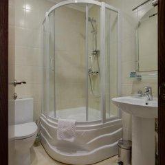 Мини-отель Соло Адмиралтейская Улучшенный номер с различными типами кроватей фото 42