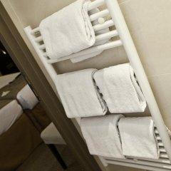 Отель Sevres Montparnasse 4* Стандартный номер с различными типами кроватей фото 5