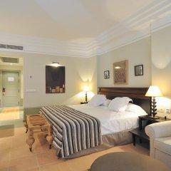 Vincci Estrella del Mar Hotel 5* Стандартный номер с различными типами кроватей фото 2