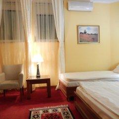 Отель Villa Bell Hill 4* Номер Делюкс с различными типами кроватей фото 4
