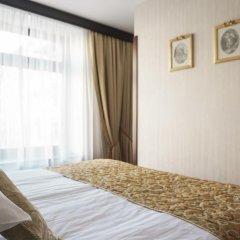 Гостиница Смольнинская комната для гостей фото 5