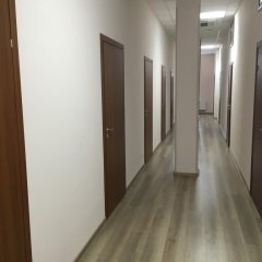 123 Hostel Москва интерьер отеля фото 3
