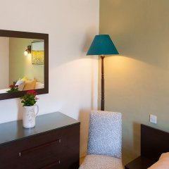 Апартаменты Sliema Boutique Apartment Слима удобства в номере