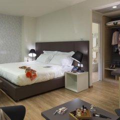 UNA Hotel Century 4* Полулюкс с различными типами кроватей фото 12