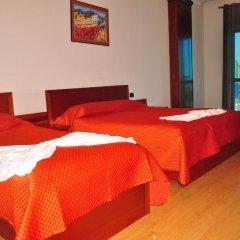 Отель Dajti Park комната для гостей фото 2