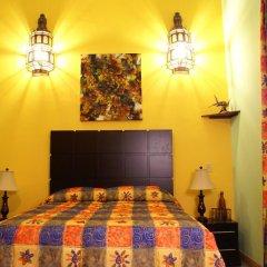 Casa Alebrijes Gay Hotel 3* Стандартный номер фото 8