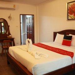 Отель Waterside Resort 3* Улучшенный номер с различными типами кроватей фото 3