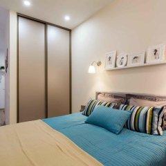 Отель Raugyklos Apartamentai Улучшенная студия фото 9