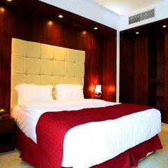 Arcadia Hotel Apartments 3* Улучшенные апартаменты с различными типами кроватей фото 7