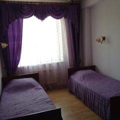 Гостиница Милена комната для гостей фото 3