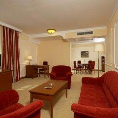 Гранд Отель Валентина 5* Студия с различными типами кроватей фото 5