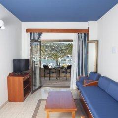 Отель FERGUS Style Soller Beach 4* Полулюкс с различными типами кроватей фото 6