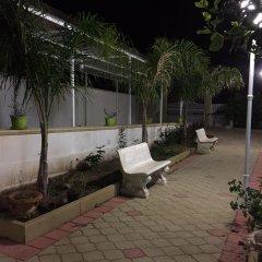 Отель Villa Marta Агридженто
