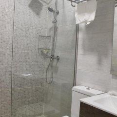 Hotel Golden 21 2* Стандартный номер с двуспальной кроватью фото 12