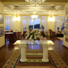 Merit Halki Palace Hotel Хейбелиада интерьер отеля