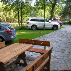 Отель Willa u Adama Польша, Закопане - отзывы, цены и фото номеров - забронировать отель Willa u Adama онлайн парковка