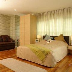 Отель Nara Suite Residence 3* Студия Делюкс фото 2