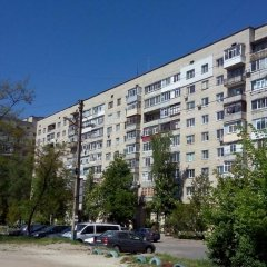 Гостиница OneBedroom Apart in the Centre парковка