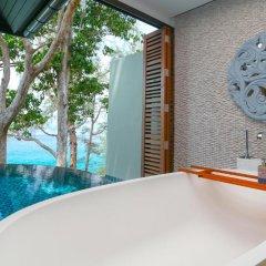 Отель Pullman Phuket Arcadia Naithon Beach 5* Номер Делюкс с двуспальной кроватью фото 9