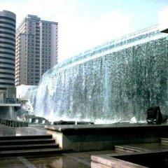 Paco Hotel Guangzhou Gangding Metro Branch бассейн