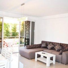 Отель Azzurra Apartments Албания, Саранда - отзывы, цены и фото номеров - забронировать отель Azzurra Apartments онлайн комната для гостей фото 3