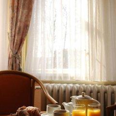Spa Hotel Svoboda 3* Номер Комфорт с различными типами кроватей фото 6
