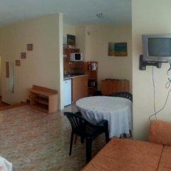 Отель Sunny Fort Studio Болгария, Солнечный берег - отзывы, цены и фото номеров - забронировать отель Sunny Fort Studio онлайн комната для гостей фото 4