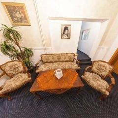 Отель Pension Lukas интерьер отеля