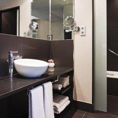 Отель Eurostars Sevilla Boutique 4* Номер Делюкс с различными типами кроватей фото 2