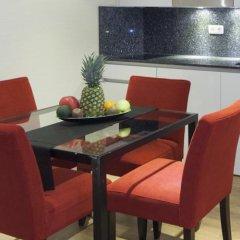 Aparto-Hotel Rosales в номере фото 2