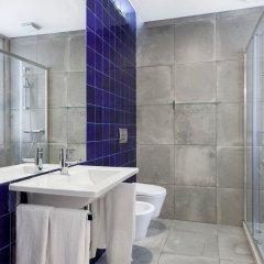 Апартаменты Hello Lisbon Rossio Collection Apartments ванная
