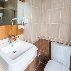 The Luxx Boutique Hotel ванная фото 2