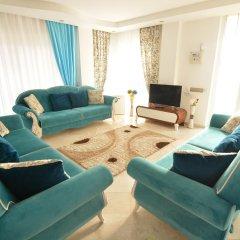 Villa Belek Happyland Улучшенная вилла с различными типами кроватей фото 33