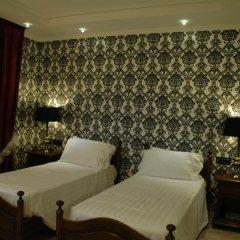 Отель Resort Nando Al Pallone 4* Номер Комфорт фото 20