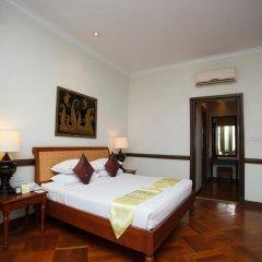 The Hotel Amara 3* Люкс с различными типами кроватей