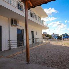 Отель Flats Myzo Malka Албания, Ксамил - отзывы, цены и фото номеров - забронировать отель Flats Myzo Malka онлайн парковка