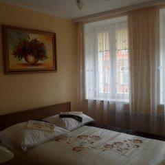 Отель Apartamenty Szlachecki i Pod Artusem Гданьск комната для гостей фото 2