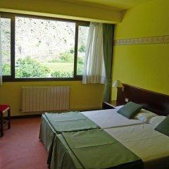 Отель Es Pletieus комната для гостей фото 3