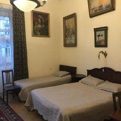 Мини-отель Гуца Номер категории Эконом фото 10