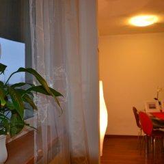 Отель Great Apart Kabaty Студия с различными типами кроватей фото 25