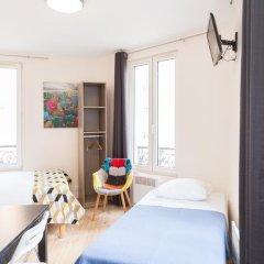 Апартаменты Apartment Boulogne Студия фото 30