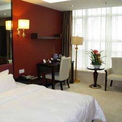 Milu Hotel 3* Улучшенный номер с различными типами кроватей